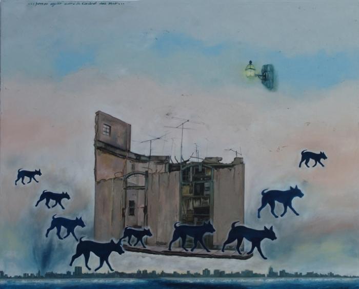 perros-azules-sobre-la-ciudad-del-mar-oleo-s-tela-93x114-cm
